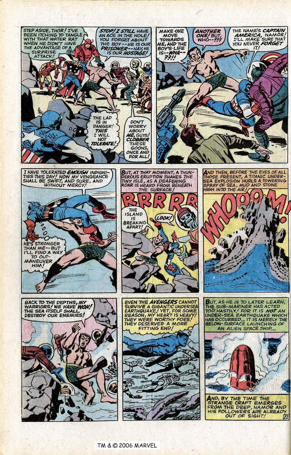 The Avengers (1963) _Annual_3 Page 27