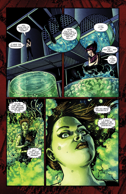 Read online Ballistic (2013) comic -  Issue #5 - 5