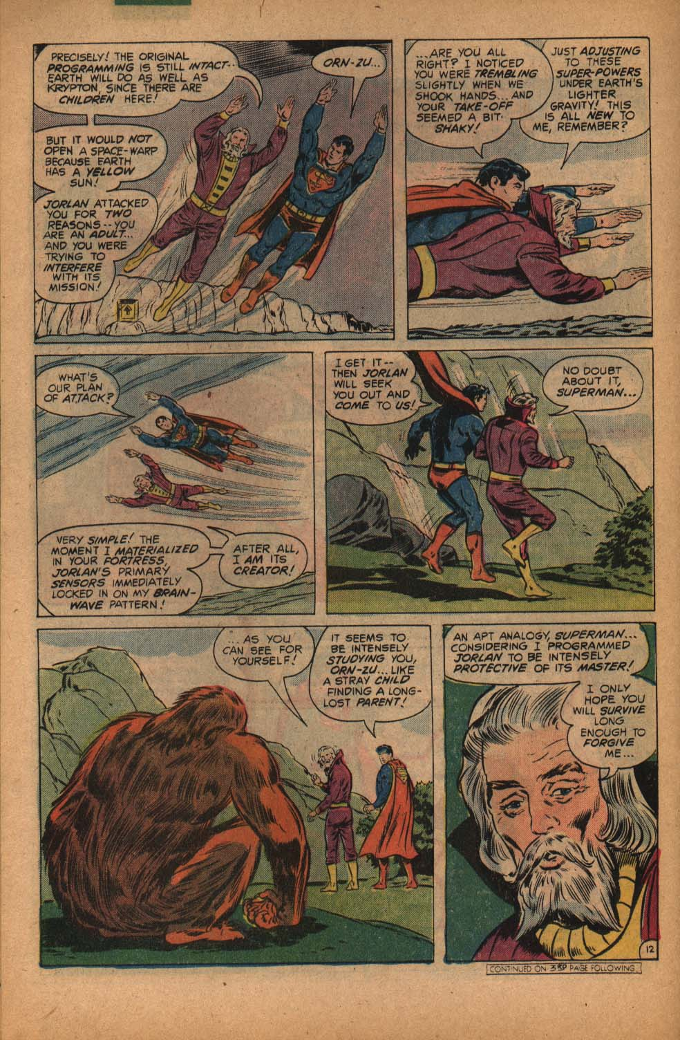 Action Comics (1938) 506 Page 21