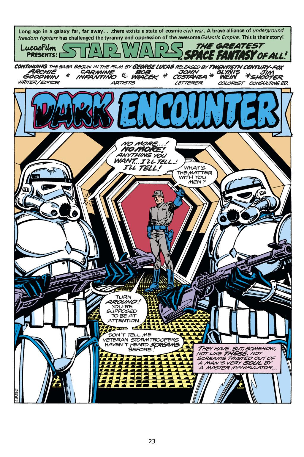 Read online Star Wars Omnibus comic -  Issue # Vol. 14 - 24