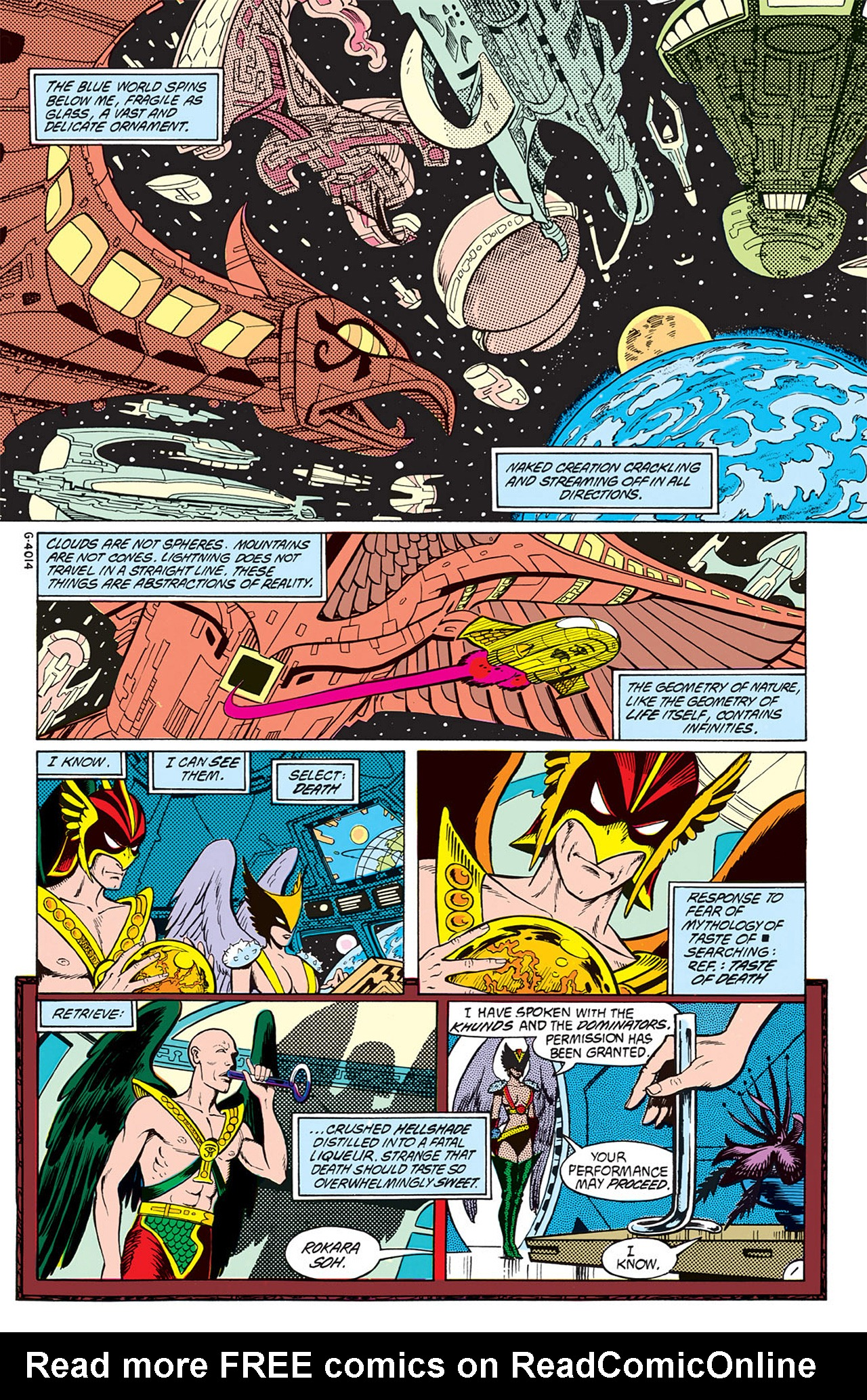Read online Animal Man (1988) comic -  Issue #6 - 3