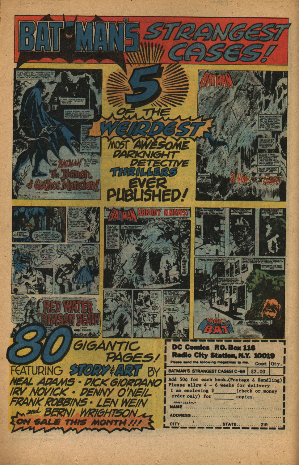 Read online Action Comics (1938) comic -  Issue #485 - 14