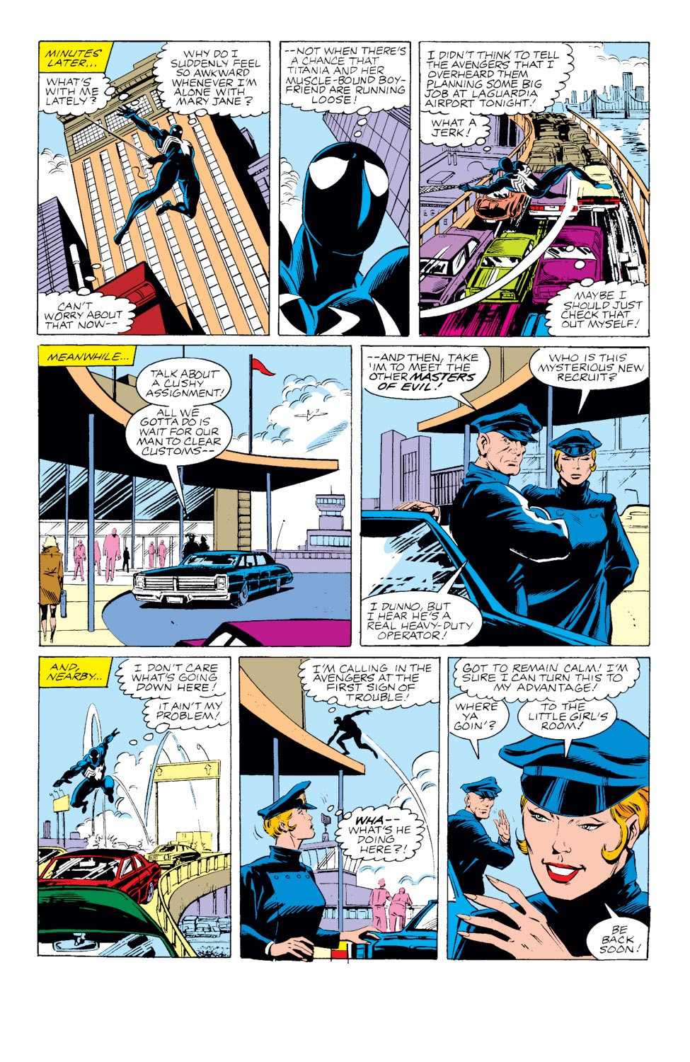 The Amazing Spider-Man (1963) 283 Page 16