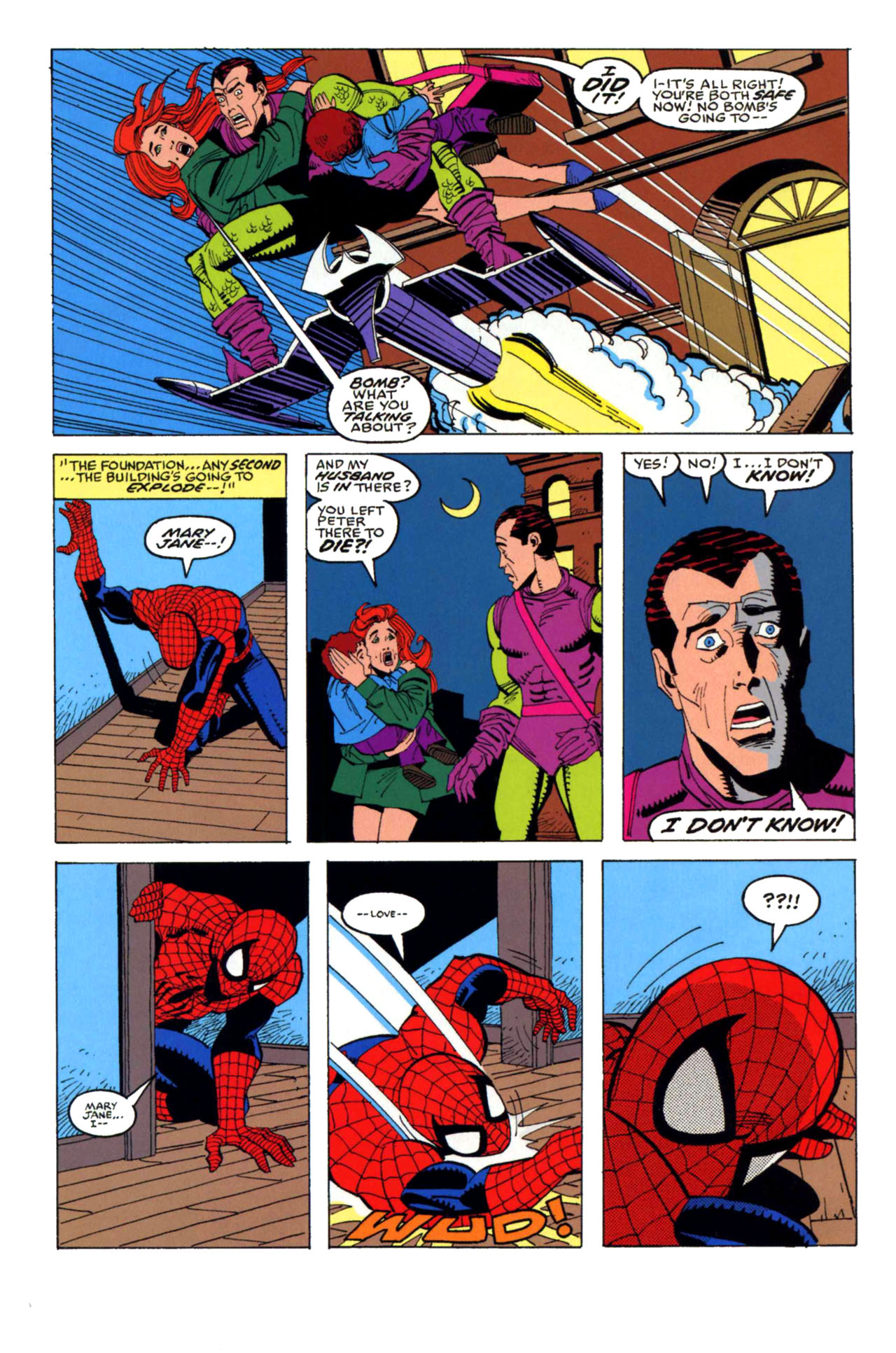 Read online Amazing Spider-Man Family comic -  Issue #3 - 93