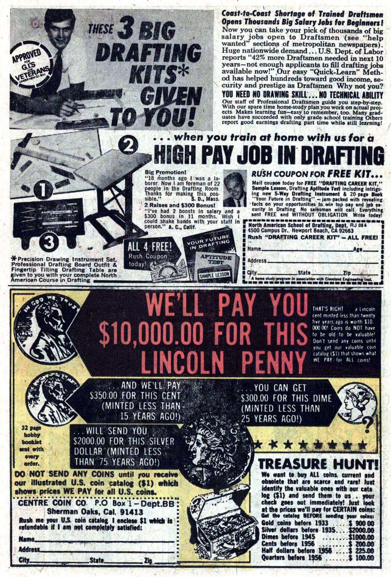 Read online Amazing Adventures (1970) comic -  Issue #27 - 14