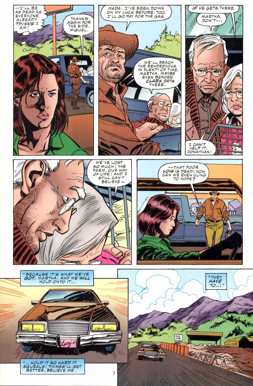 Action Comics (1938) 711 Page 8