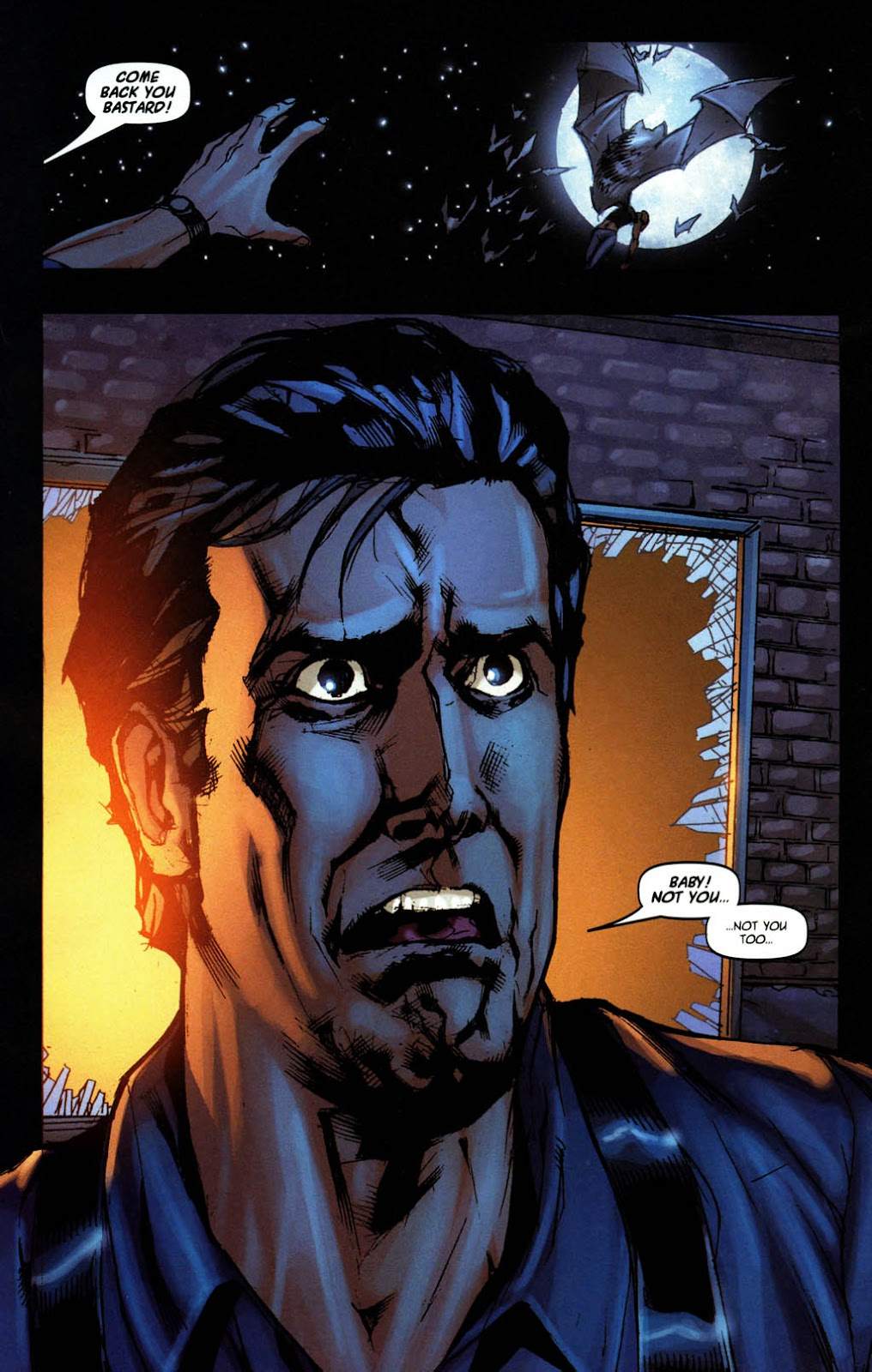 Army of Darkness (2006) Issue #9 #5 - English 14