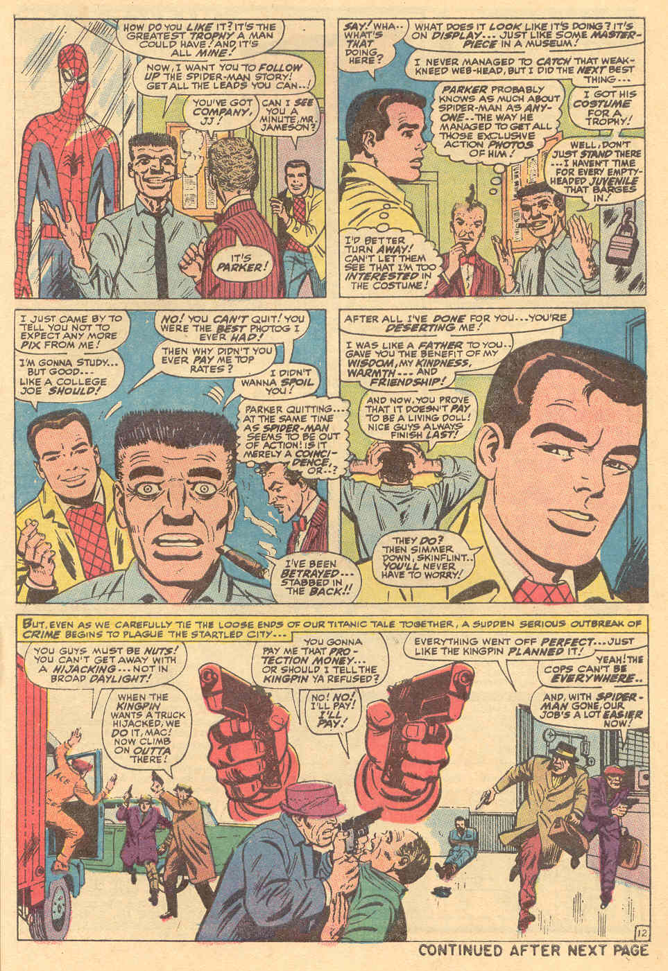 The Amazing Spider-Man (1963) _Annual_8 Page 44