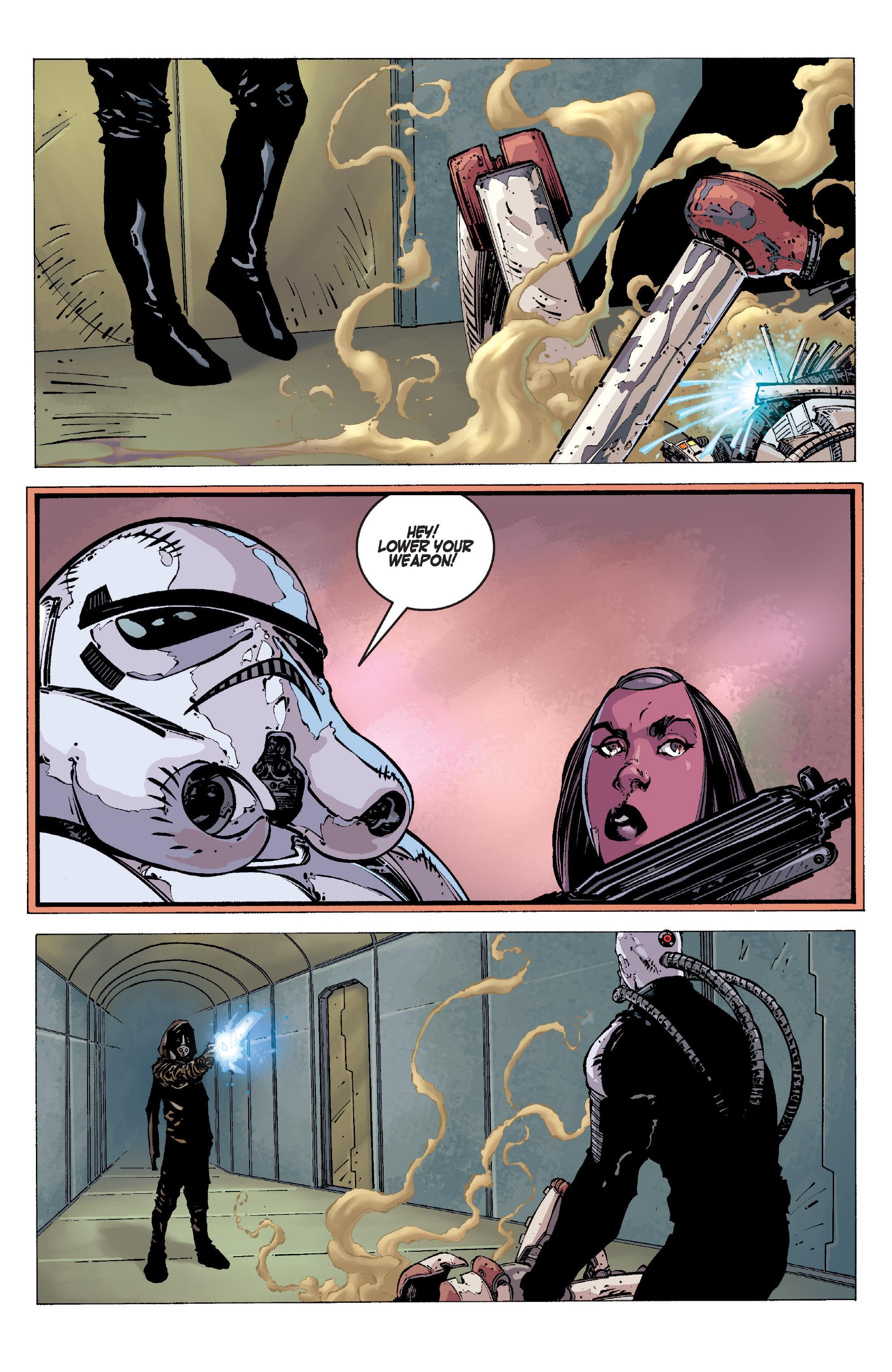 Read online Star Wars Omnibus comic -  Issue # Vol. 17 - 61