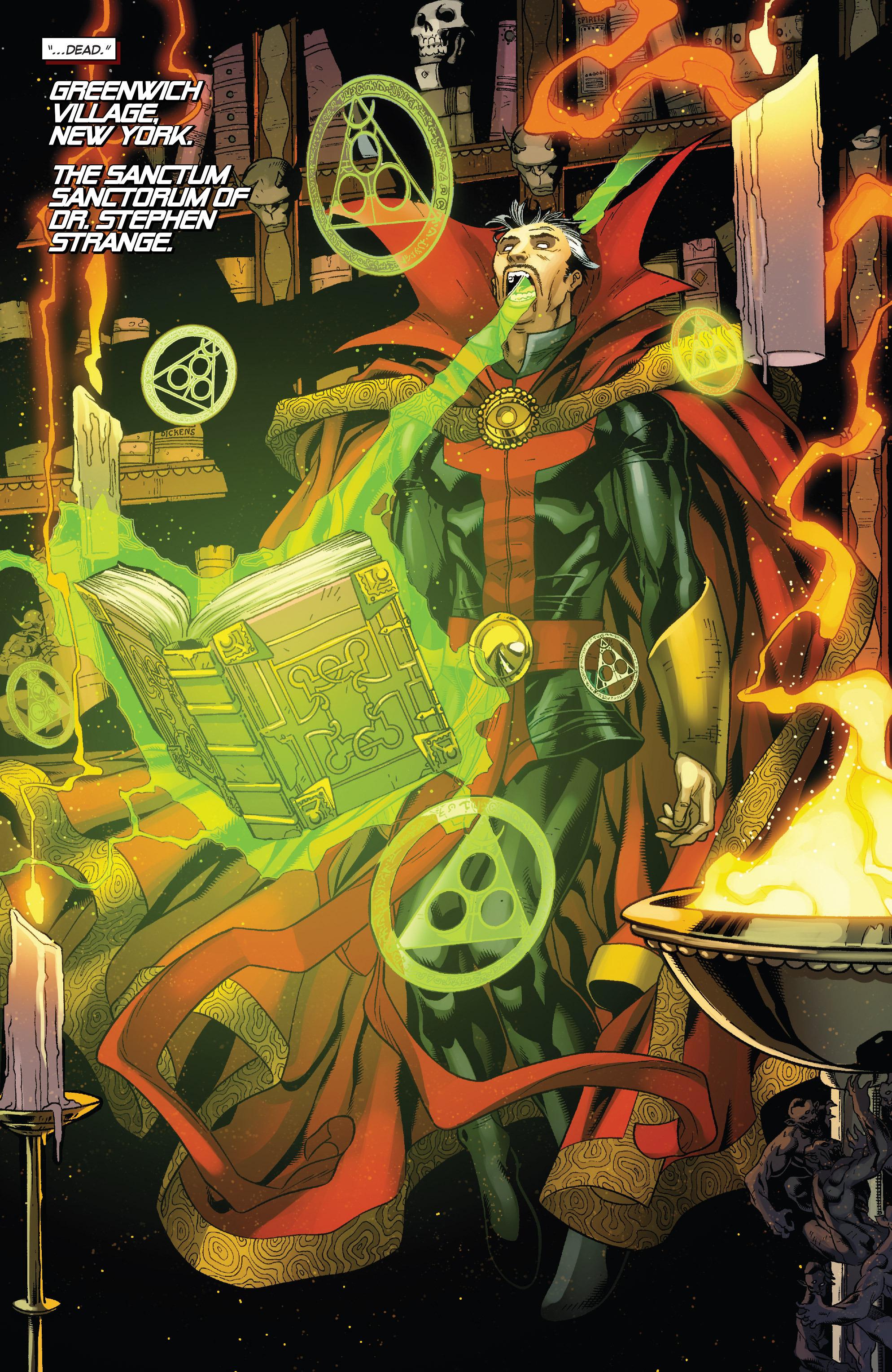 Read online Amazing X-Men (2014) comic -  Issue #10 - 9