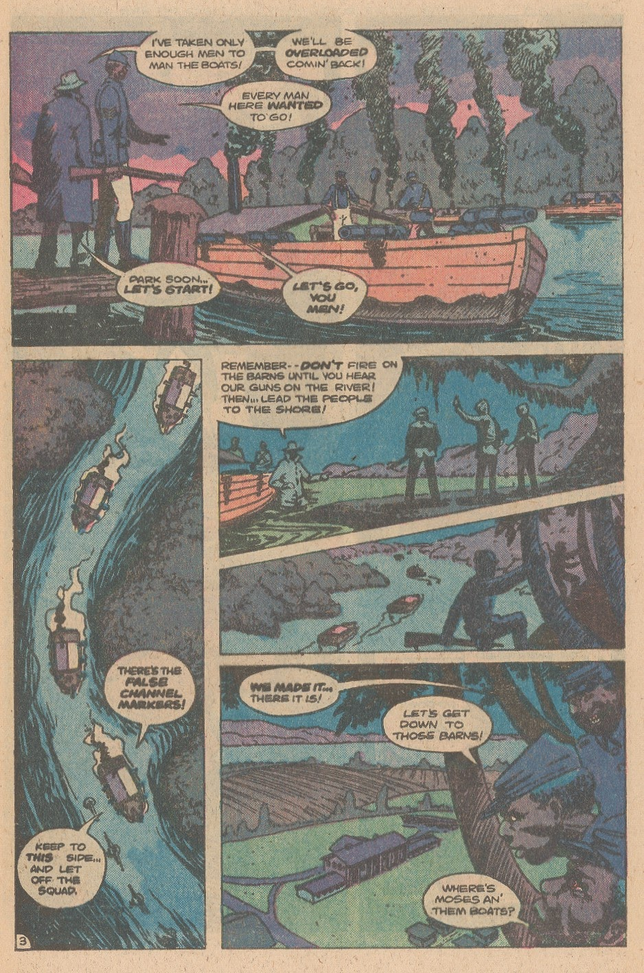 Read online Sgt. Rock comic -  Issue #347 - 25