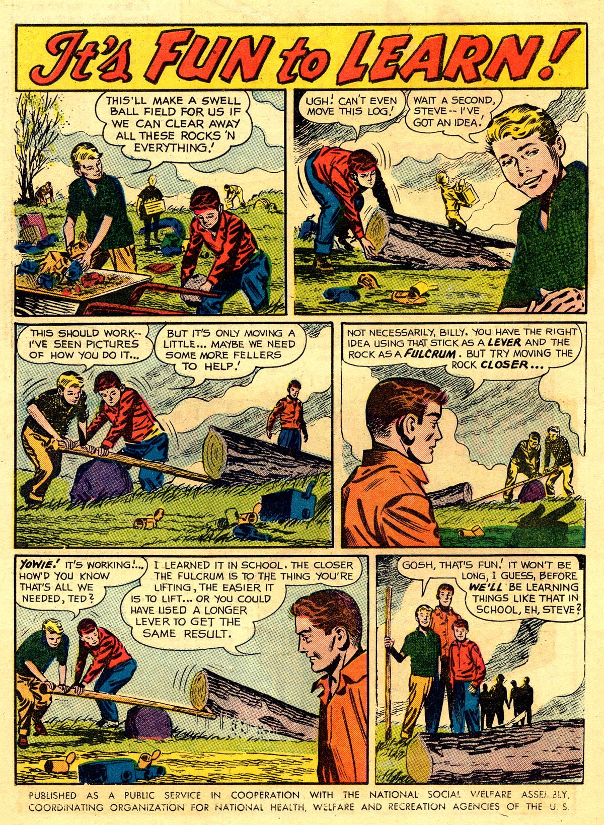 Read online All-Star Western (1951) comic -  Issue #109 - 14