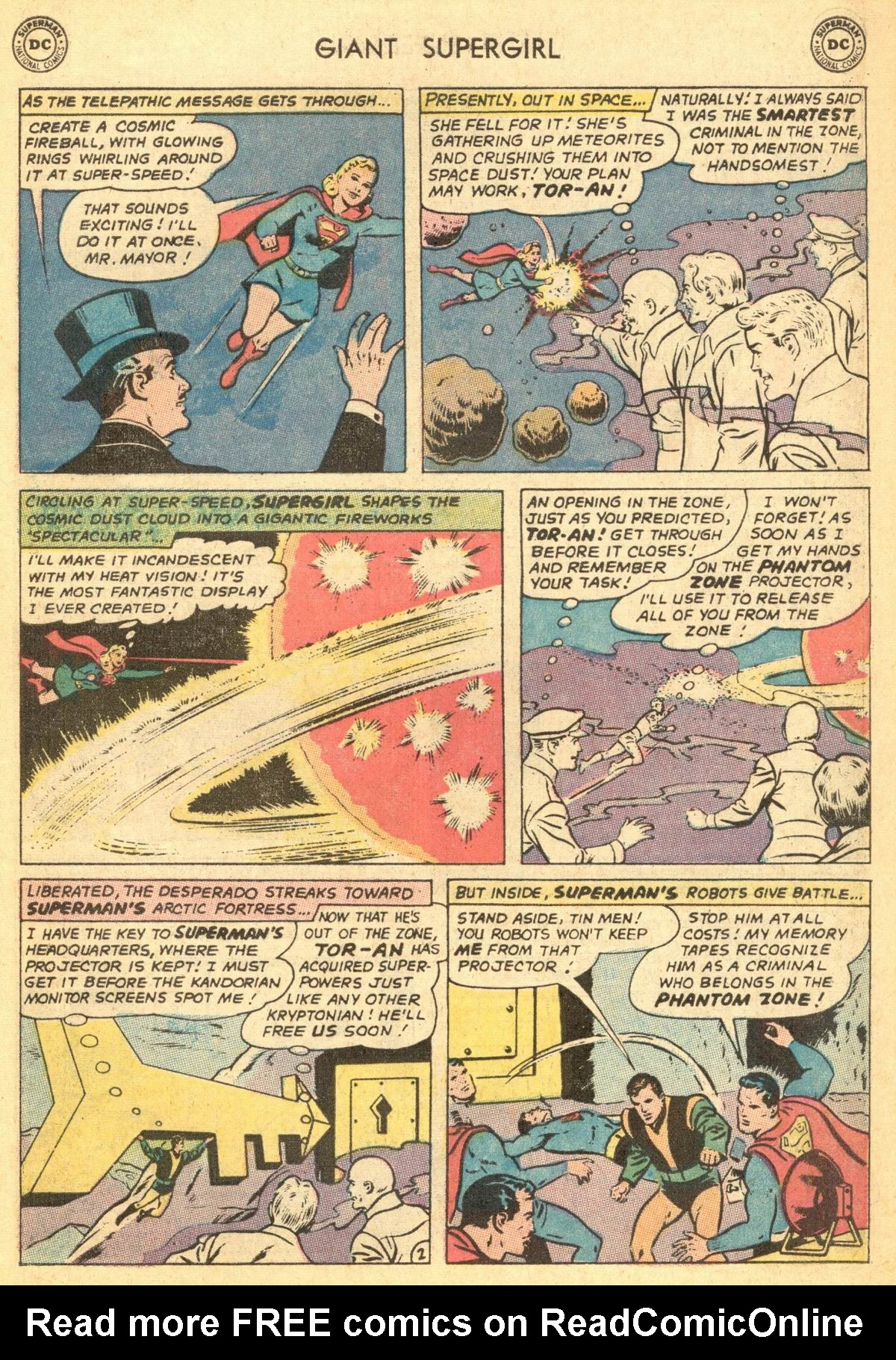 Read online Adventure Comics (1938) comic -  Issue #390 - 53