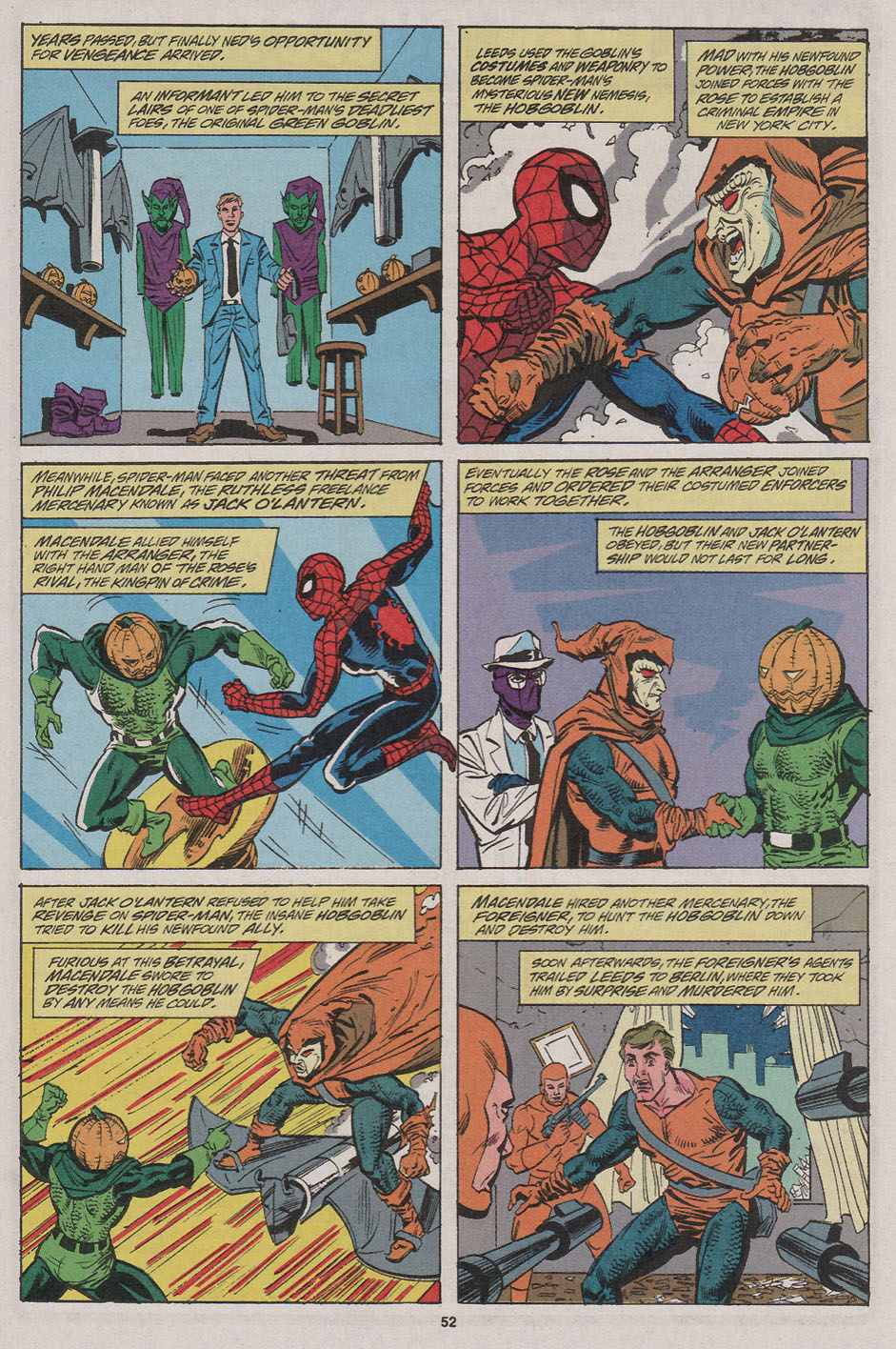 Web of Spider-Man (1985) _Annual 7 #7 - English 39