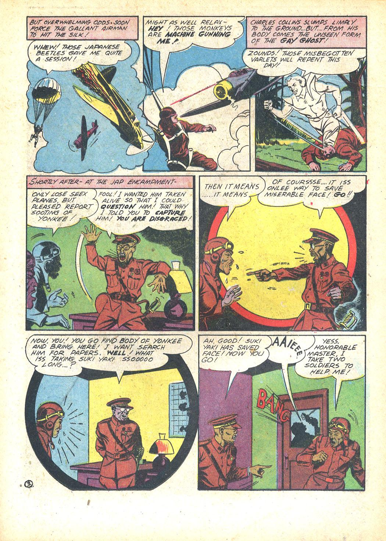 Read online Sensation (Mystery) Comics comic -  Issue #23 - 33
