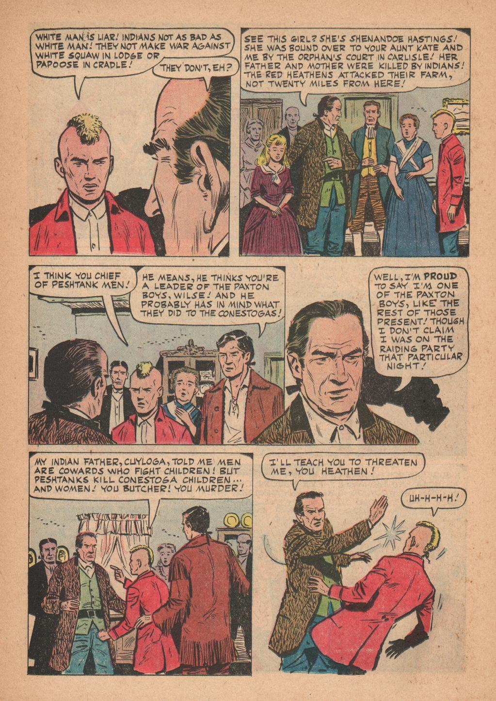 Four Color Comics issue 891 - Page 14