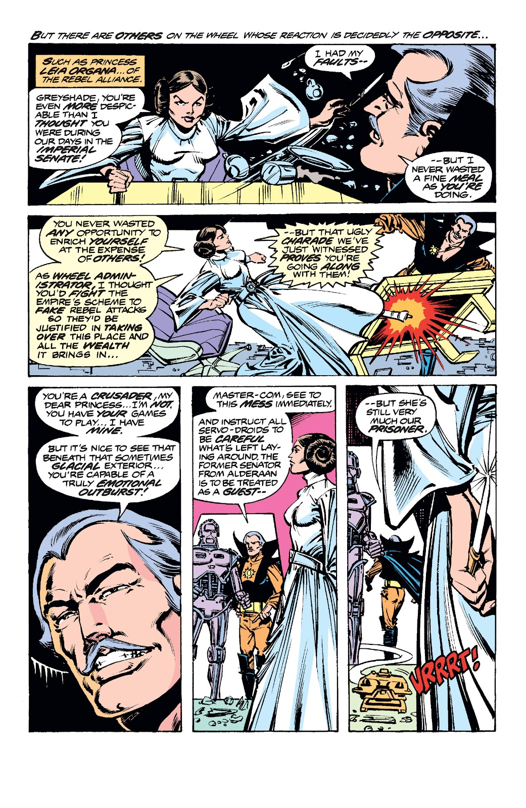 Read online Star Wars Legends: The Original Marvel Years - Epic Collection comic -  Issue # TPB 1 (Part 4) - 54