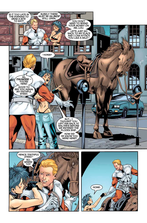Read online Alpha Flight (2004) comic -  Issue #7 - 18