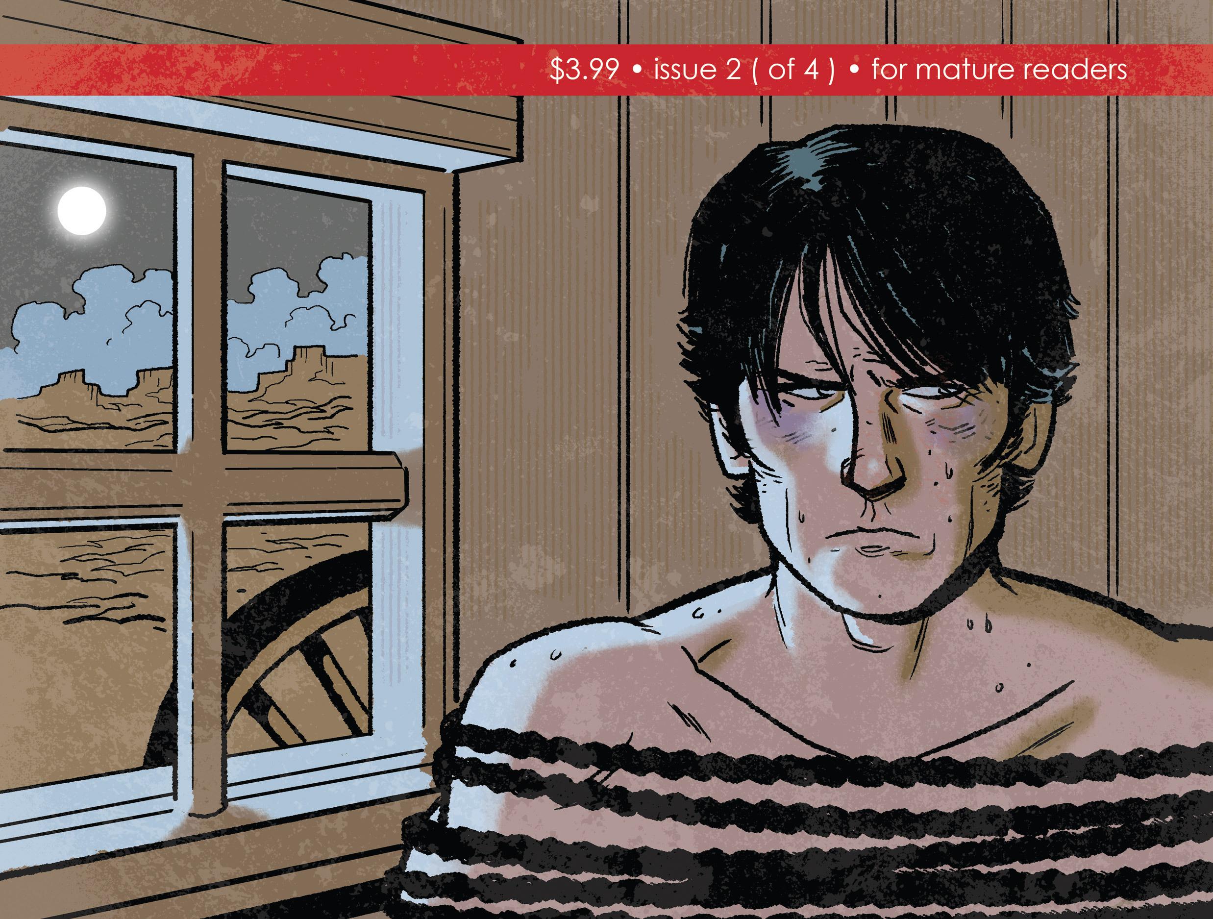 Read online She Died In Terrebonne comic -  Issue #2 - 28