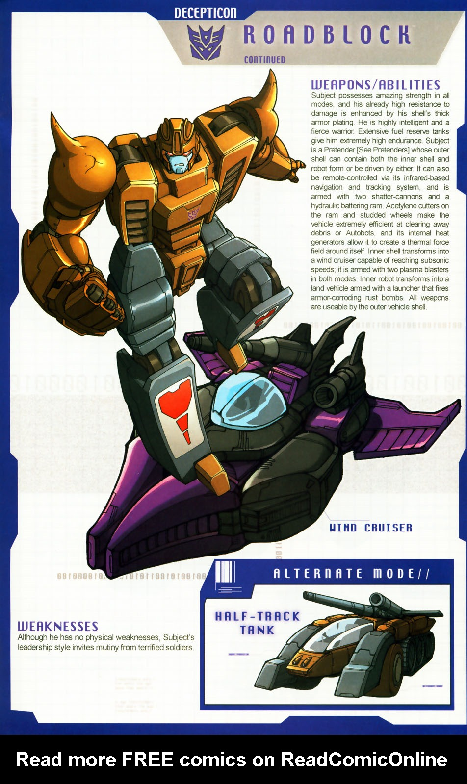 Read online Transformers: More than Meets the Eye comic -  Issue #5 - 32