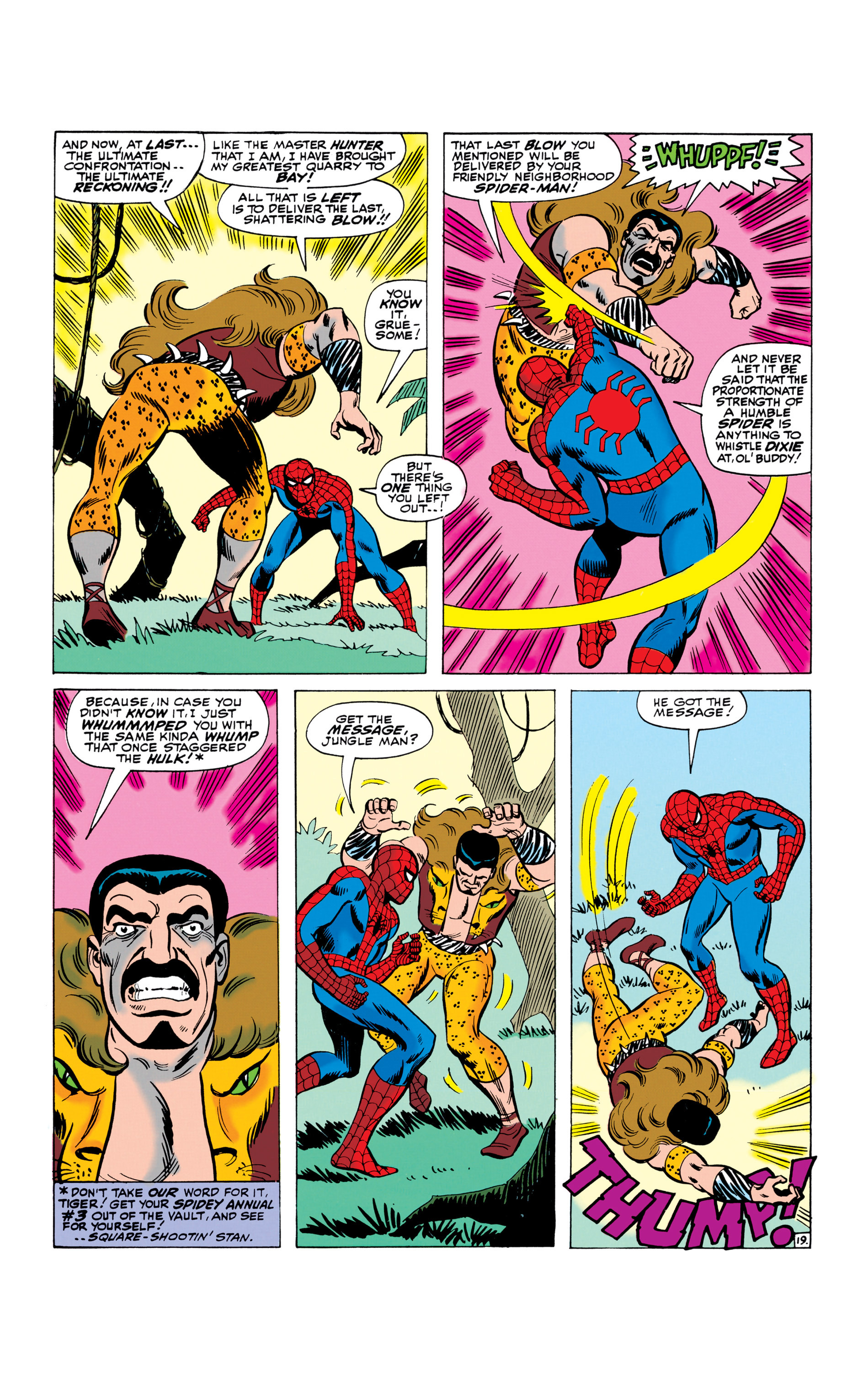 The Amazing Spider-Man (1963) 49 Page 19
