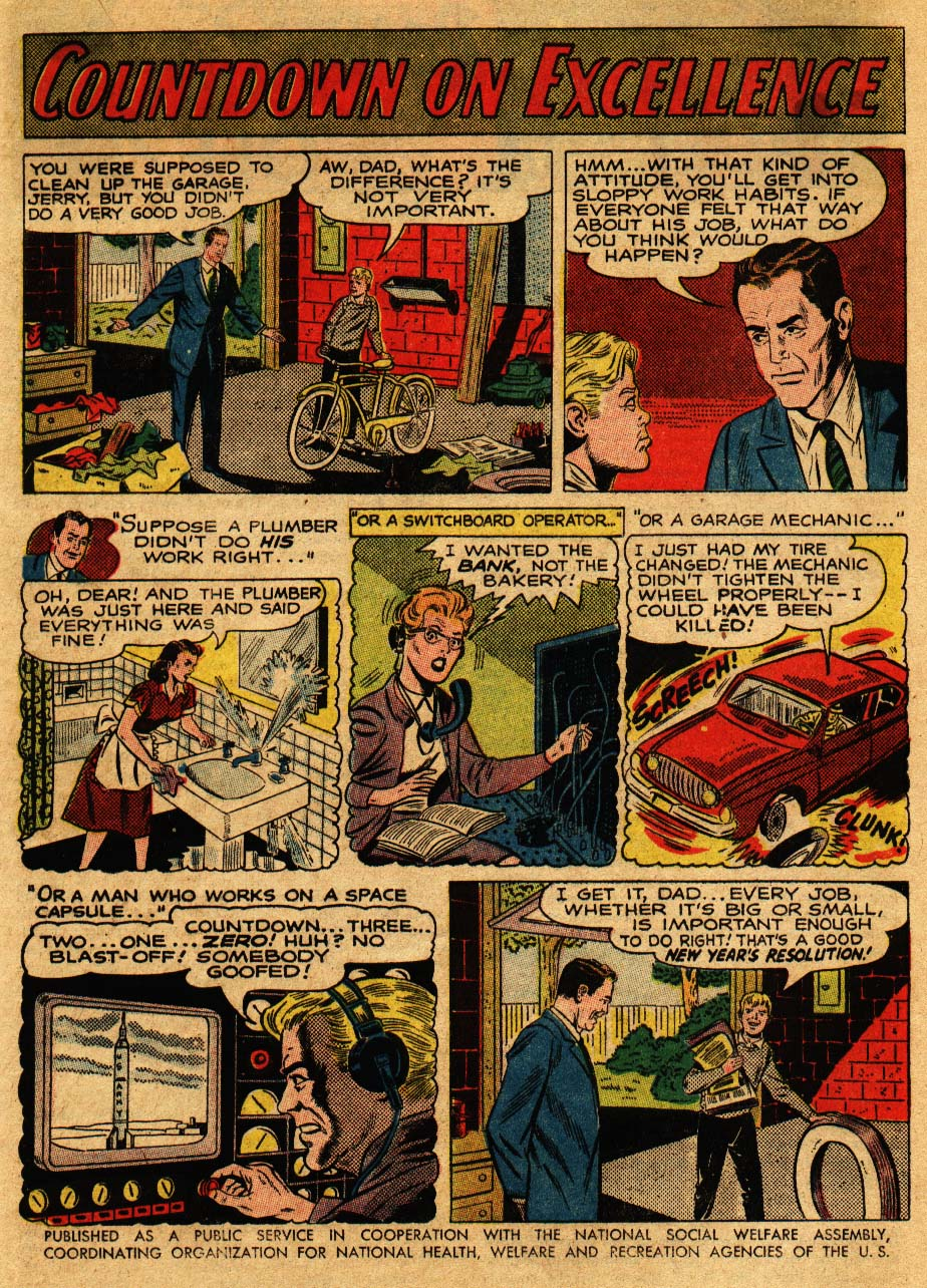 Our Fighting Forces (1954) issue 106 - Page 28