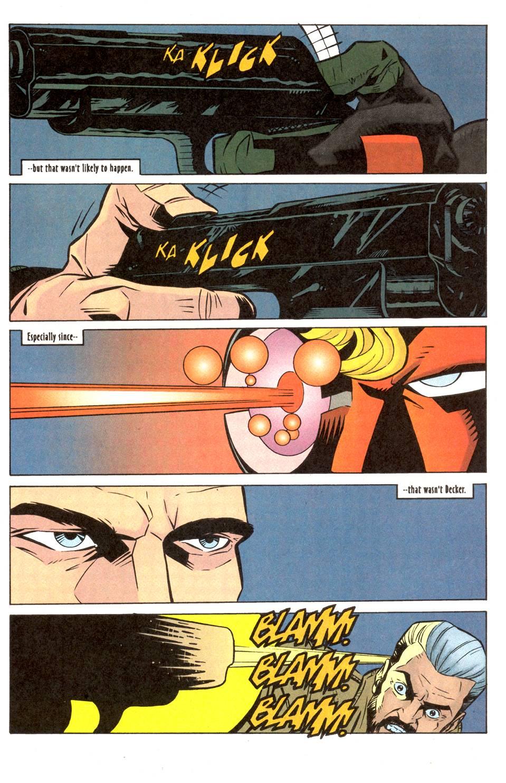 Read online Xero comic -  Issue #11 - 8
