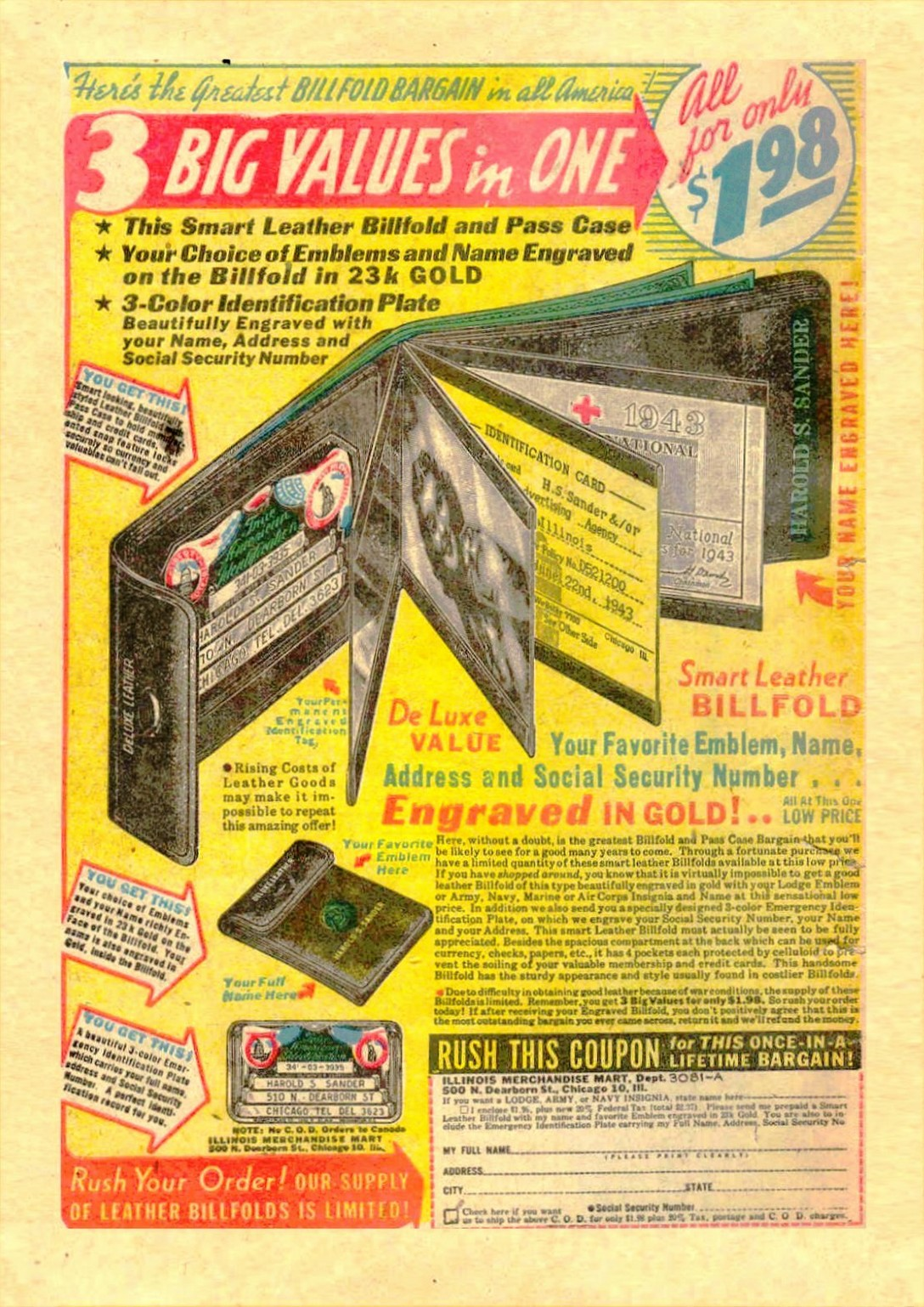 Read online Detective Comics (1937) comic -  Issue #97 - 50