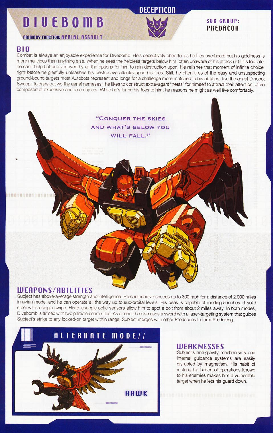 Read online Transformers: More than Meets the Eye comic -  Issue #4 - 49
