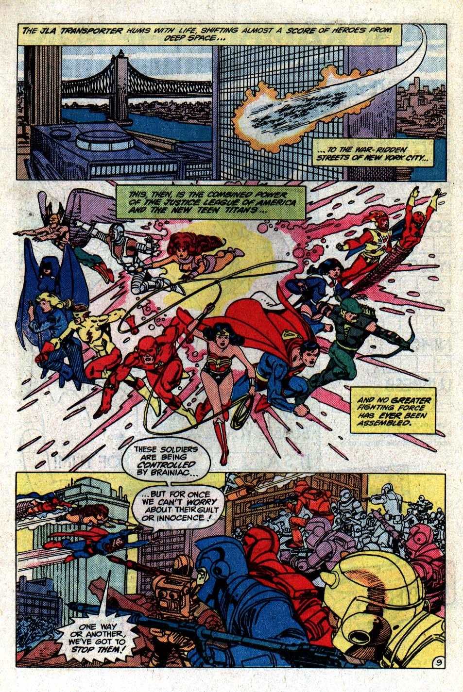 Action Comics (1938) 546 Page 9