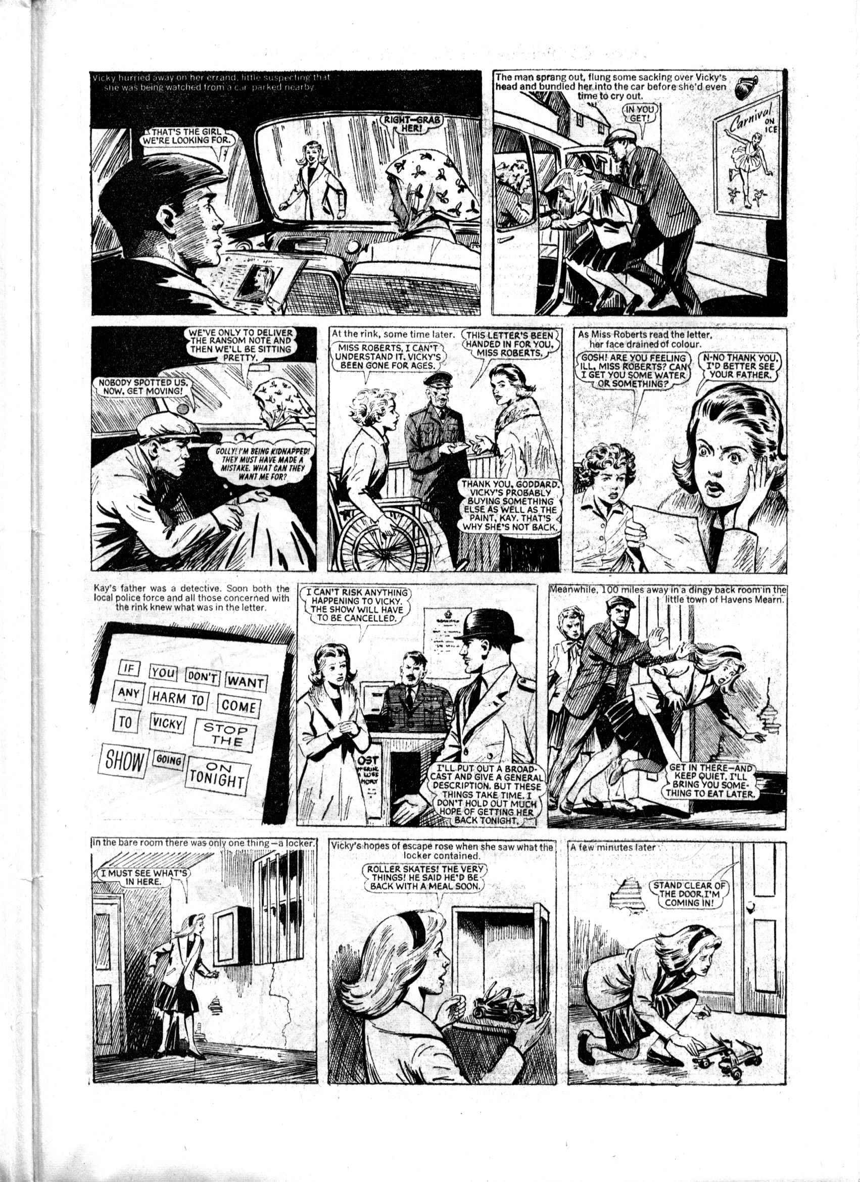 Read online Judy comic -  Issue #168 - 29