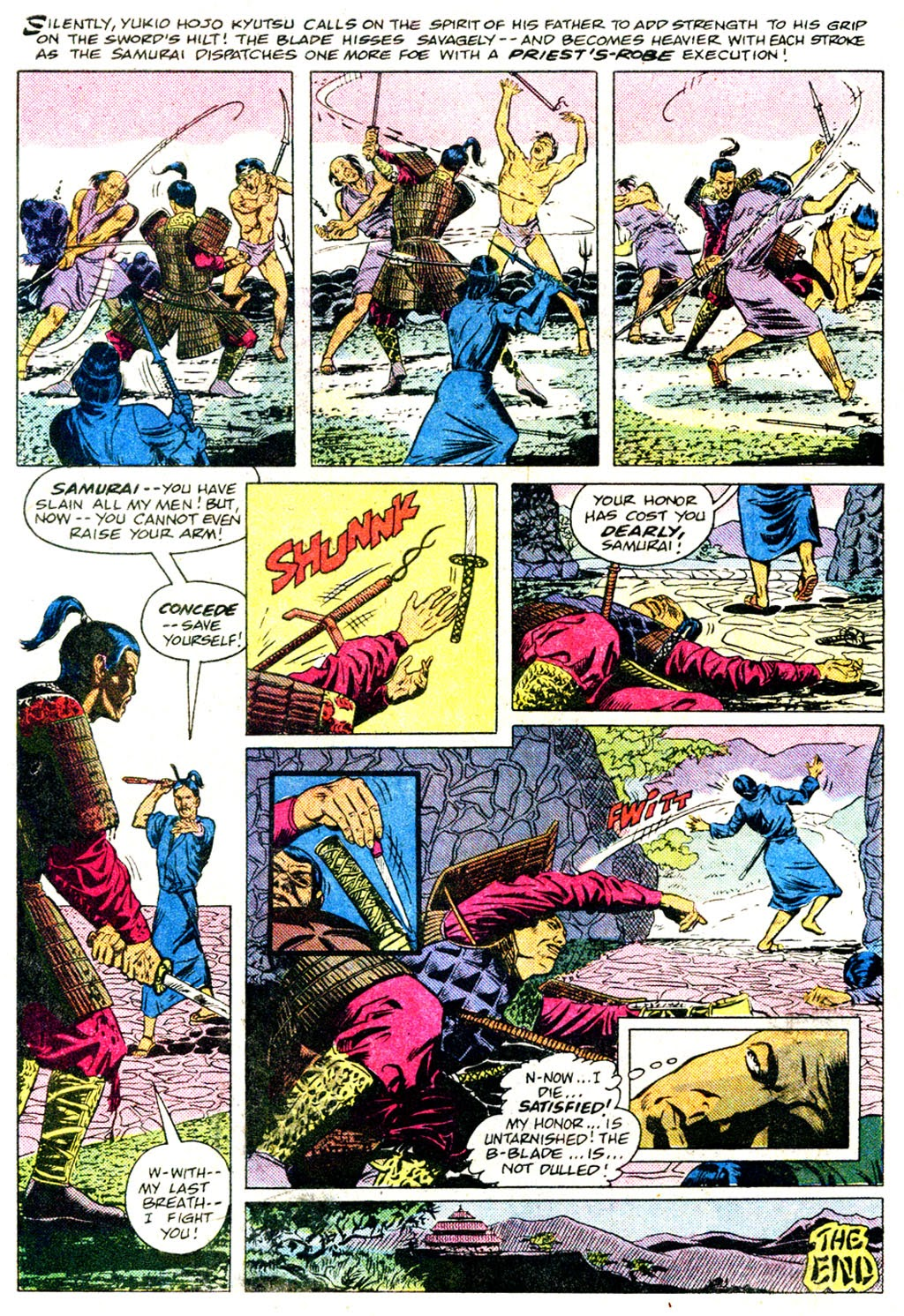 Sgt. Rock issue 361 - Page 29
