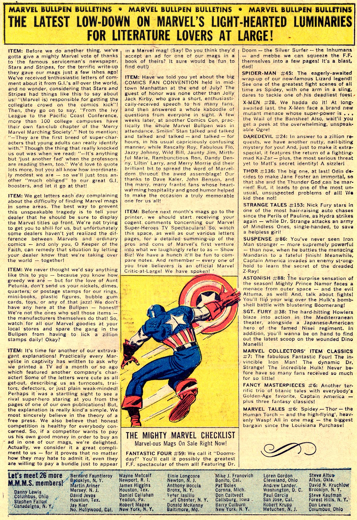 The Avengers (1963) 36 Page 29