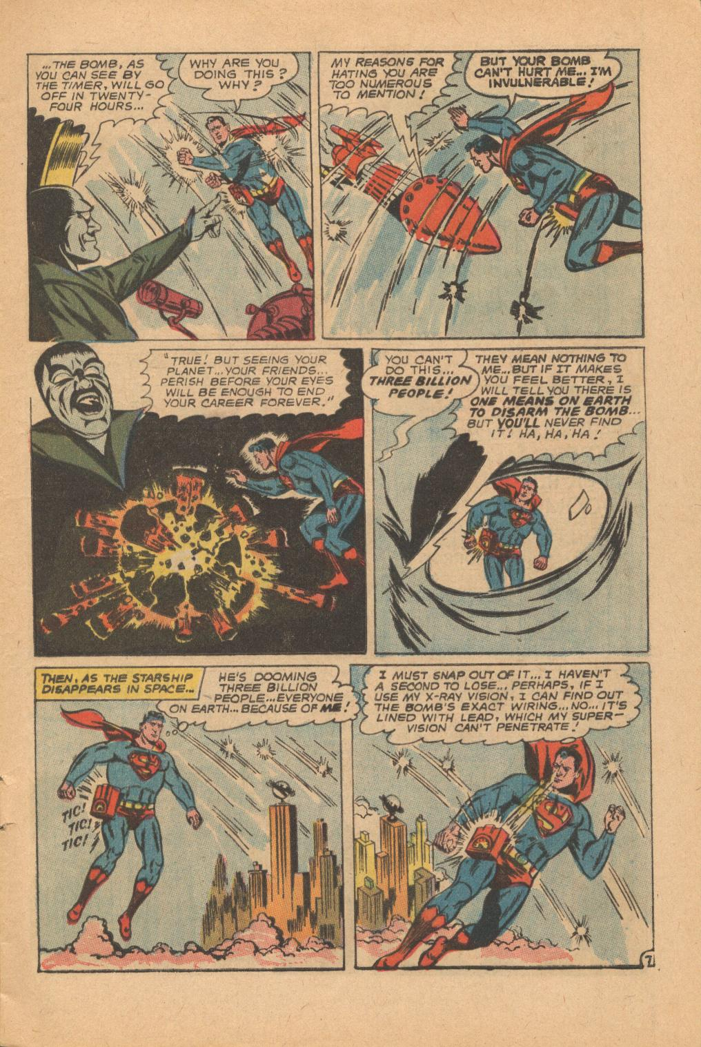 Read online Action Comics (1938) comic -  Issue #342 - 9
