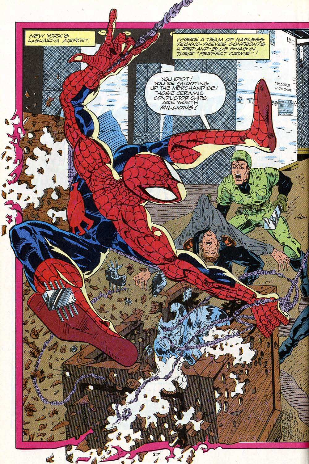 The Amazing Spider-Man (1963) _Annual_26 Page 3
