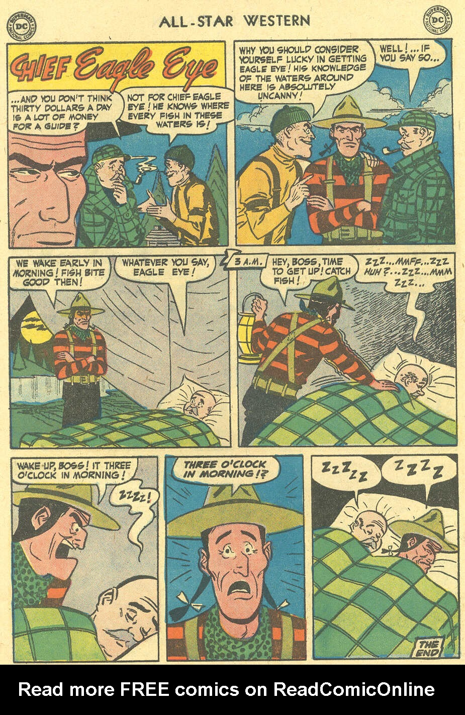 All-Star Western (1951) issue 113 - Page 14