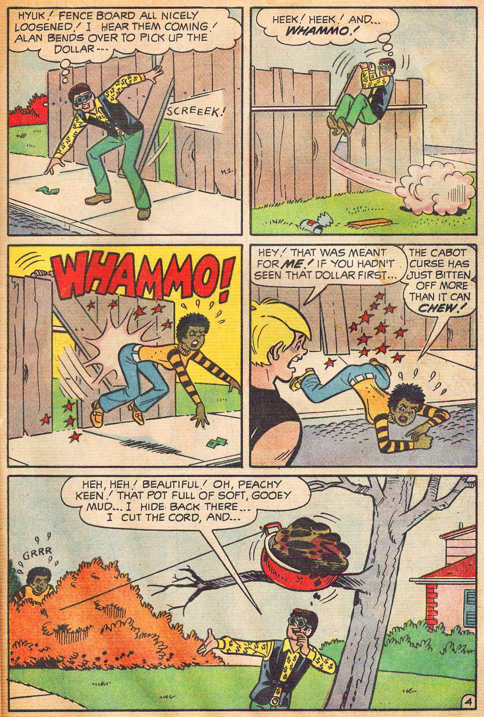 Read online She's Josie comic -  Issue #53 - 33