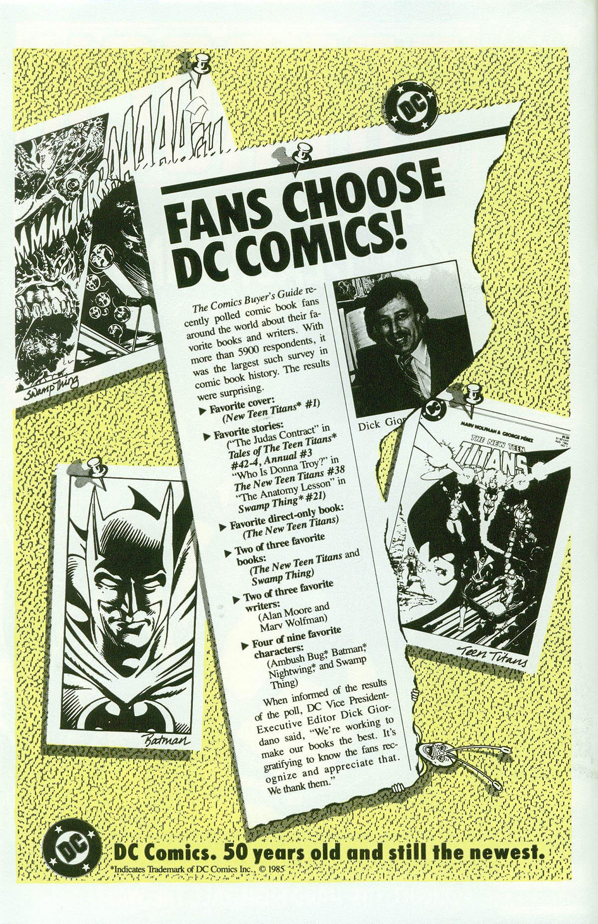 Read online Sgt. Rock comic -  Issue #406 - 2