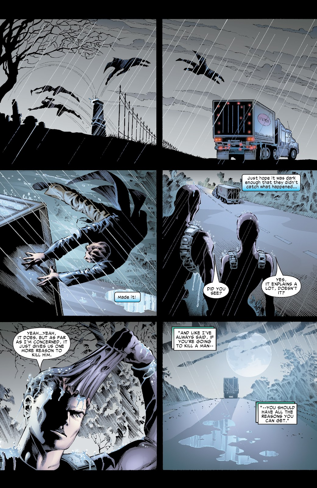 The Amazing Spider-Man by JMS Ultimate Collection issue TPB 3 (Part 2) - Page 61