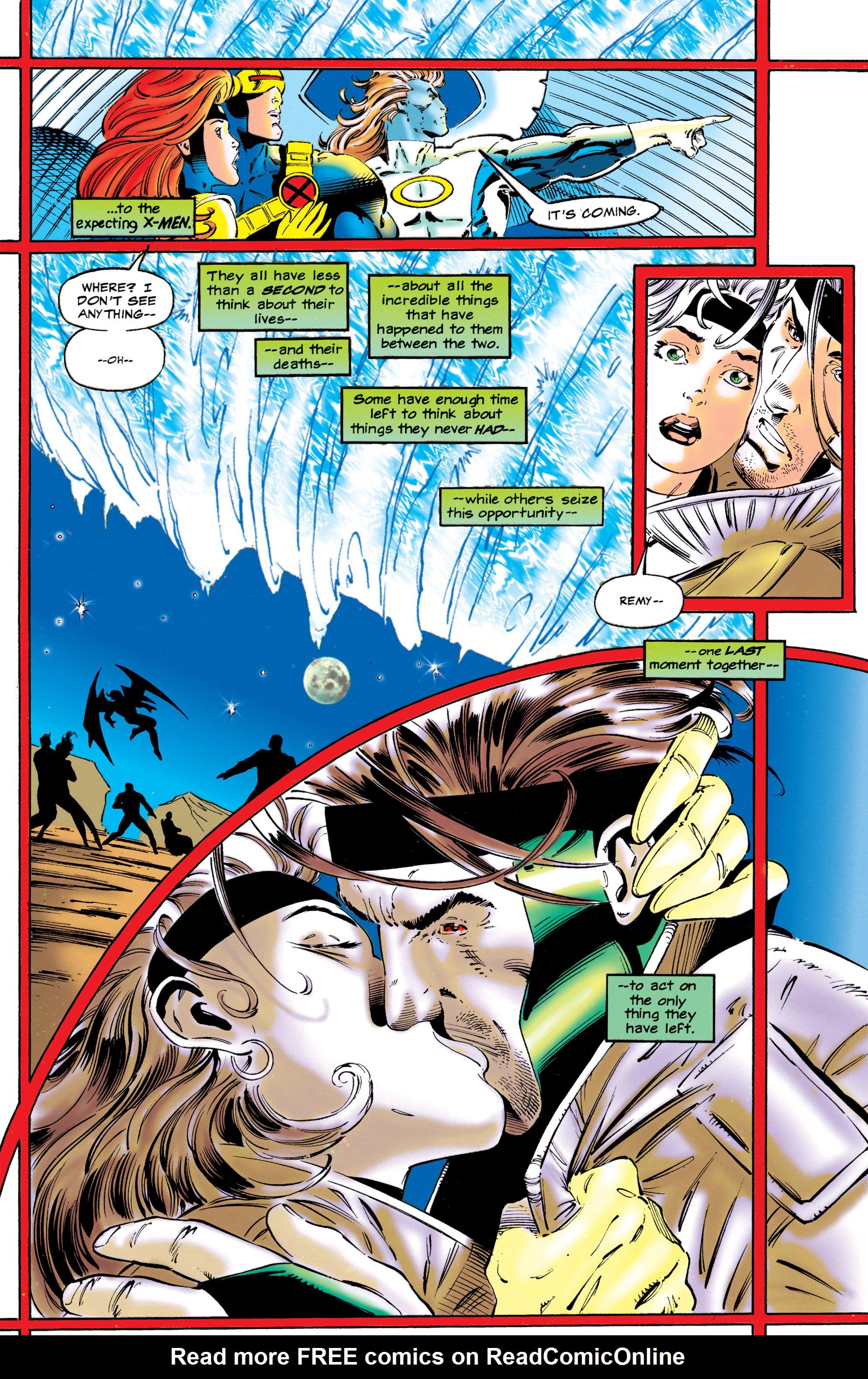 X-Men (1991) 41 Page 20