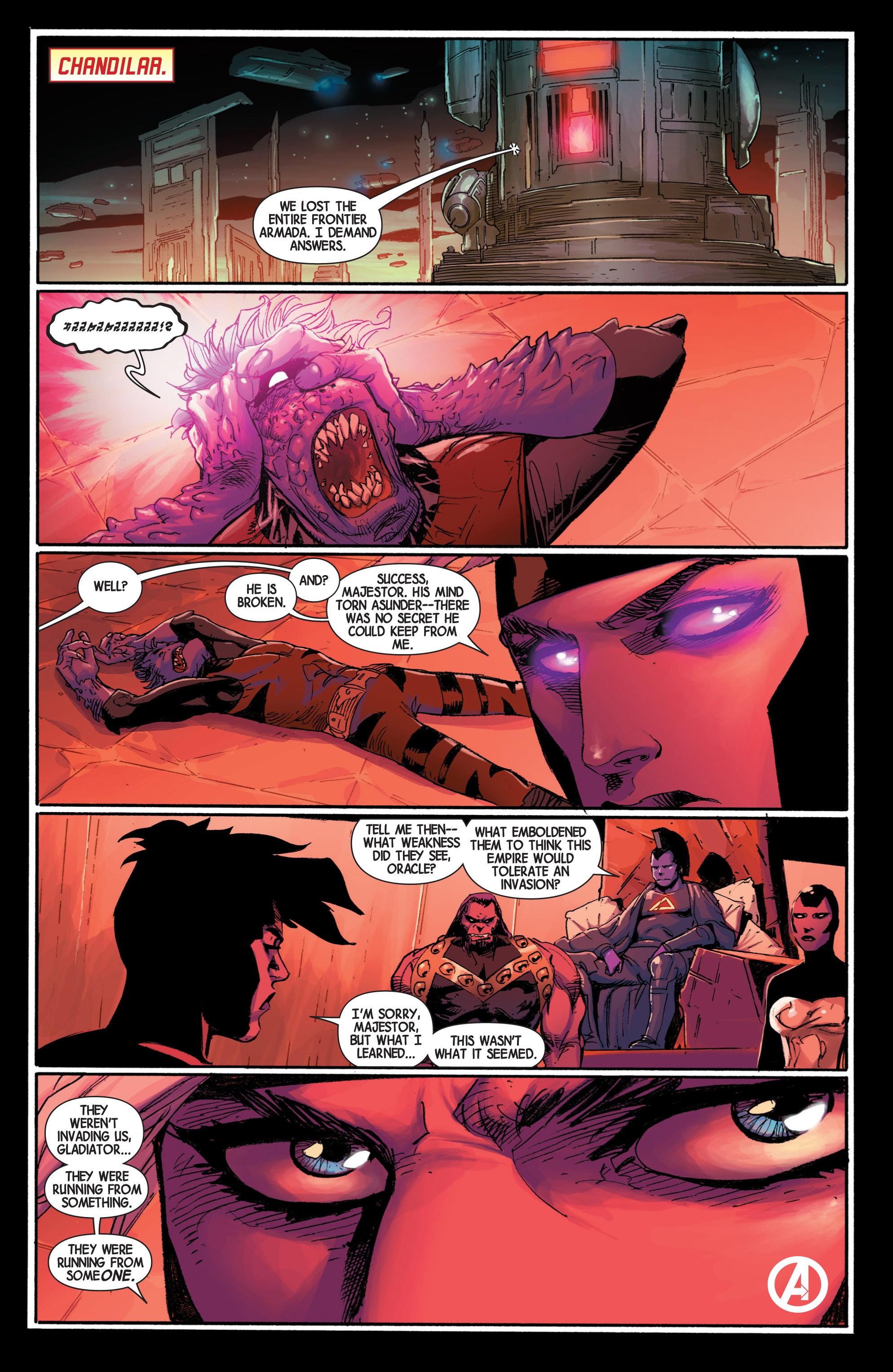 Read online Avengers (2013) comic -  Issue #Avengers (2013) _TPB 1 - 125