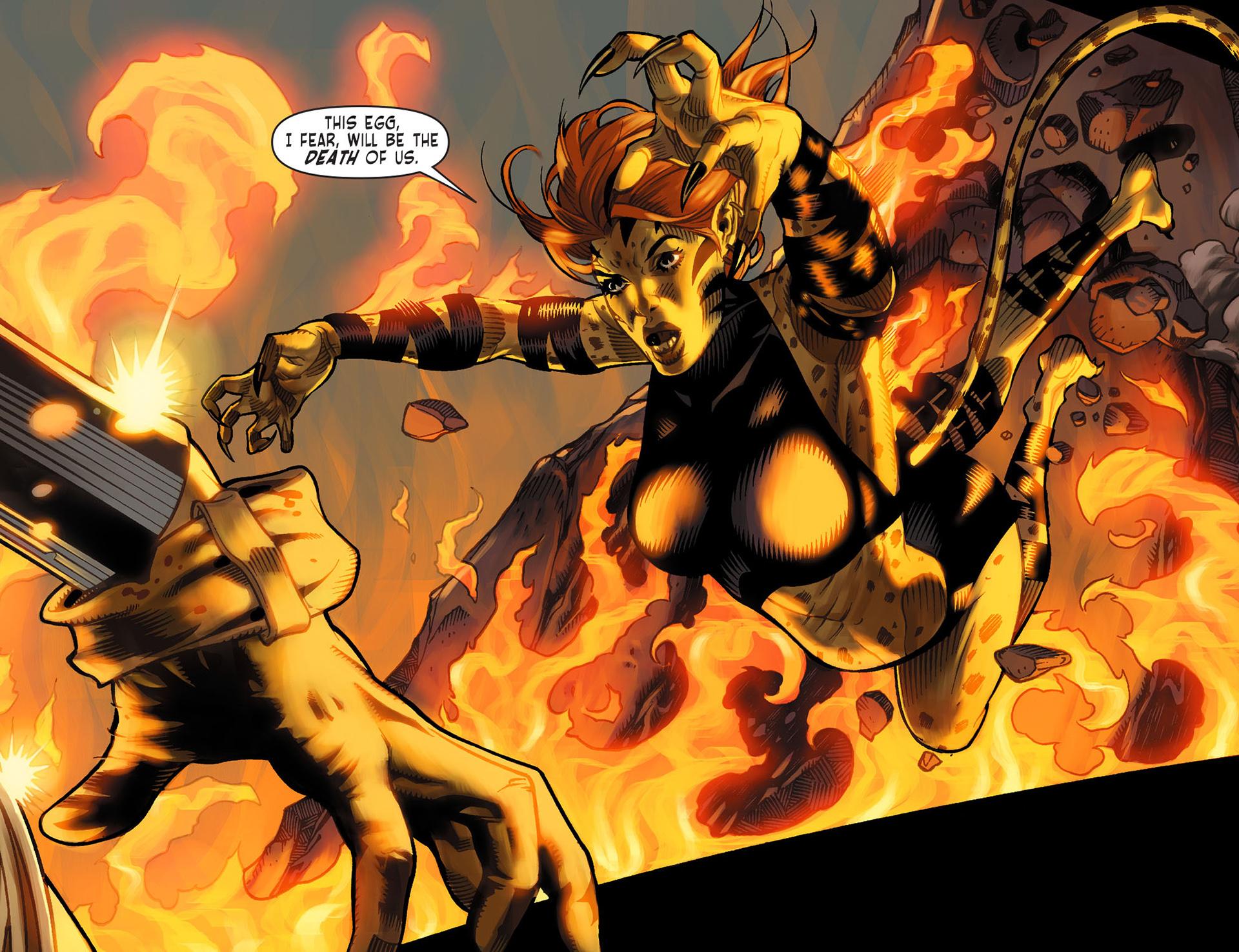 Read online Sensation Comics Featuring Wonder Woman comic -  Issue #13 - 5