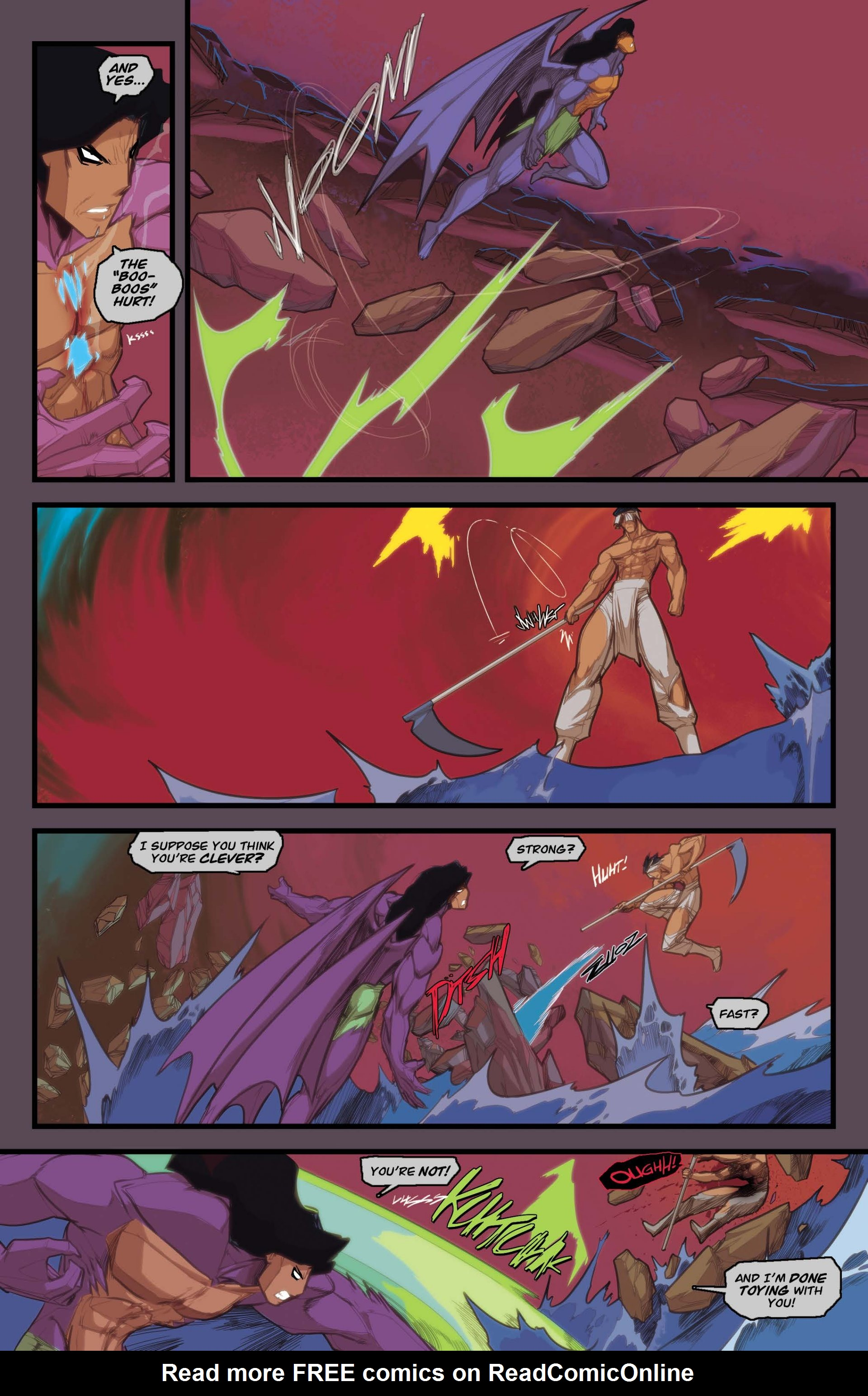 Gold Digger (1999) 145 Page 12