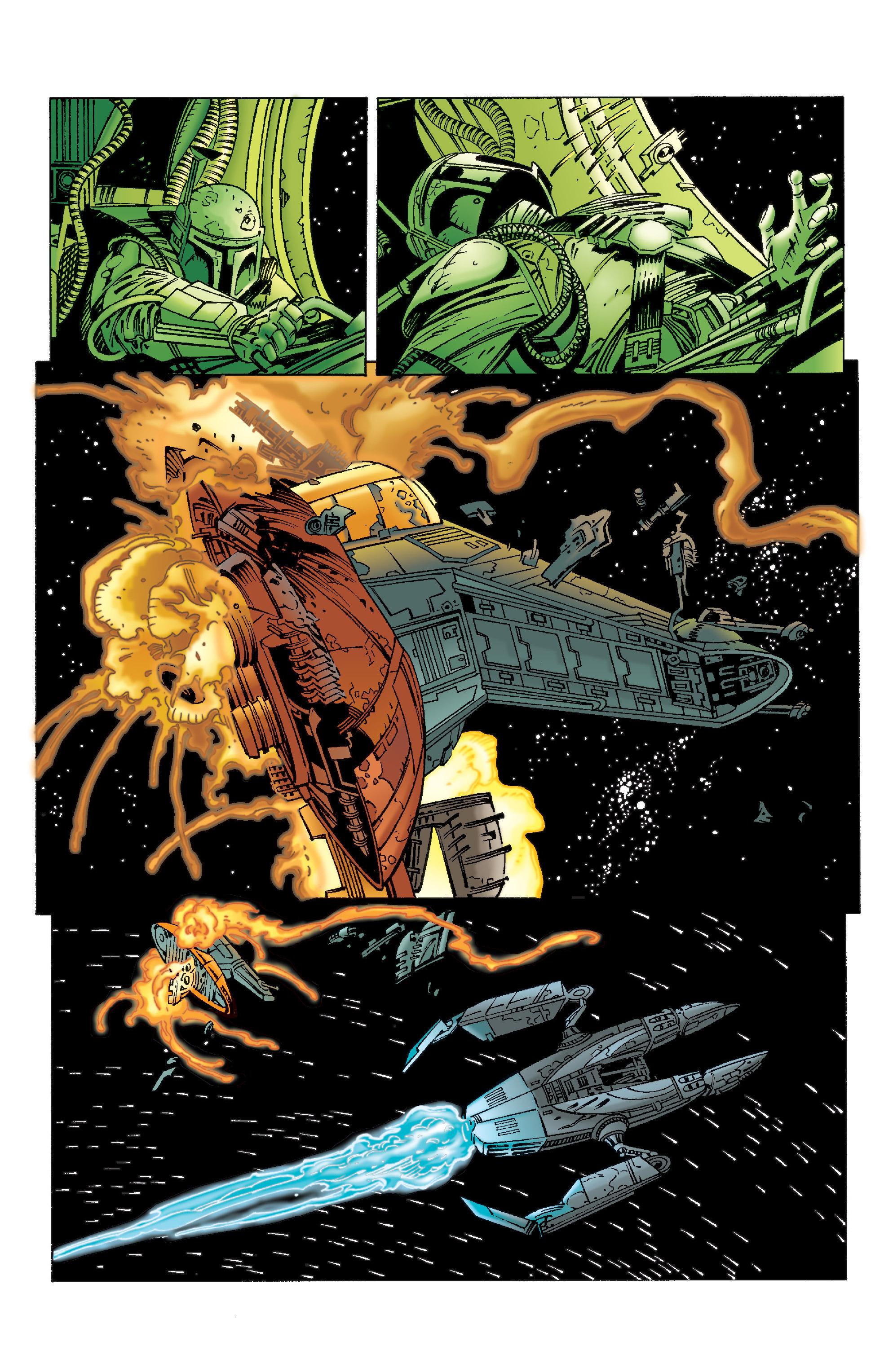 Read online Star Wars Omnibus comic -  Issue # Vol. 11 - 27