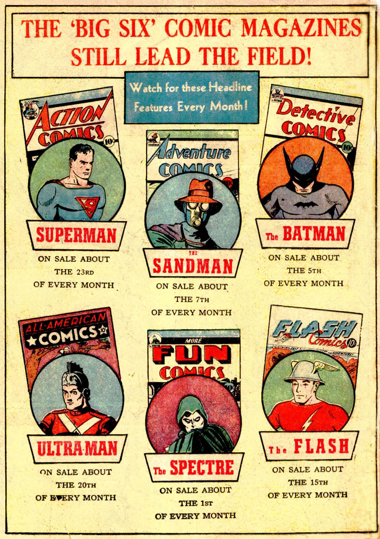 Detective Comics (1937) 40 Page 64