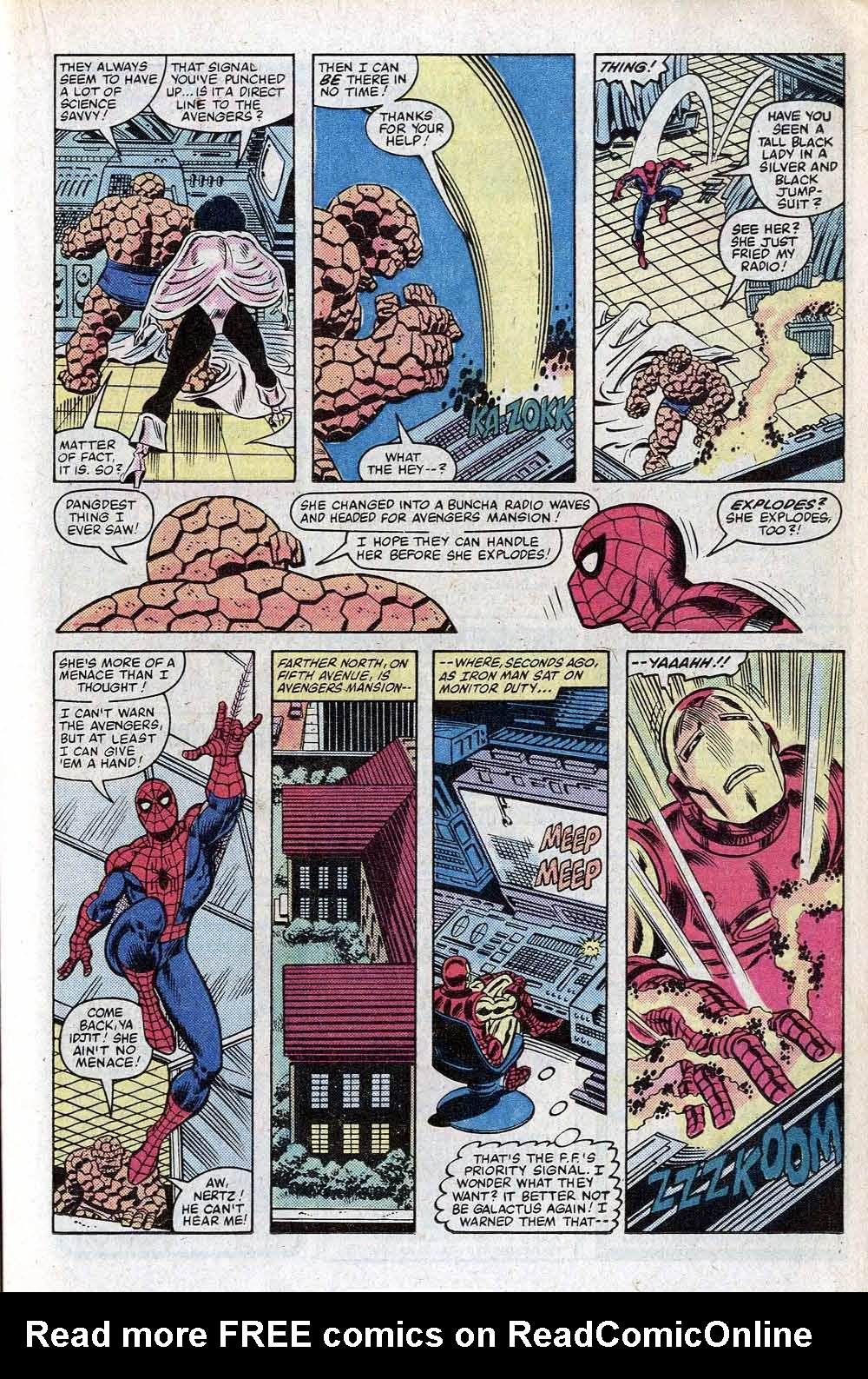 The Amazing Spider-Man (1963) _Annual_16 Page 36