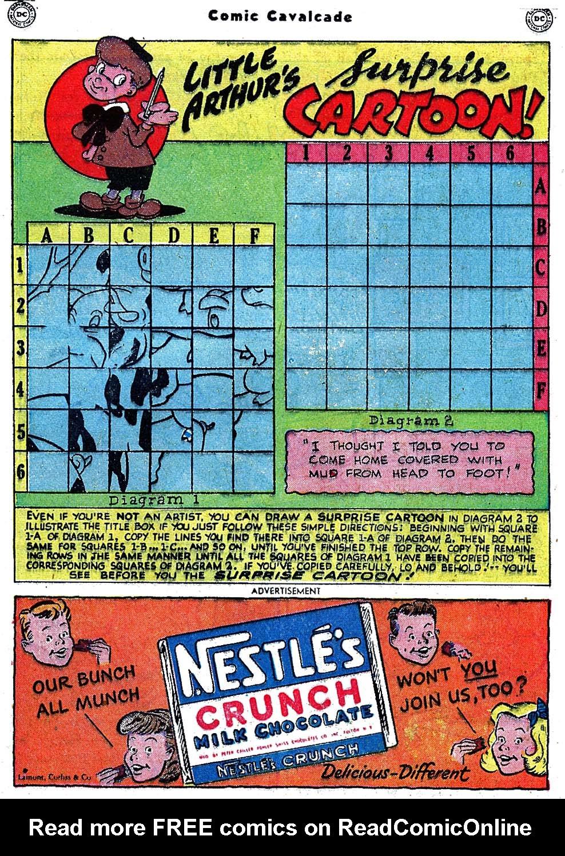 Comic Cavalcade issue 38 - Page 61