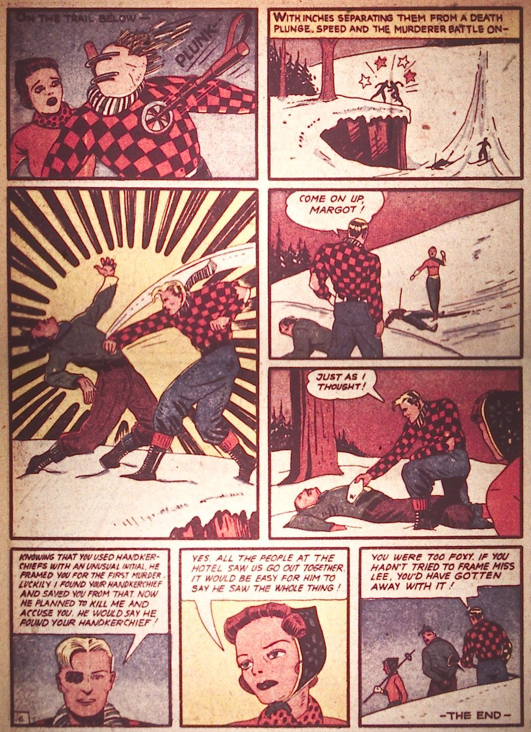 Detective Comics (1937) 23 Page 7