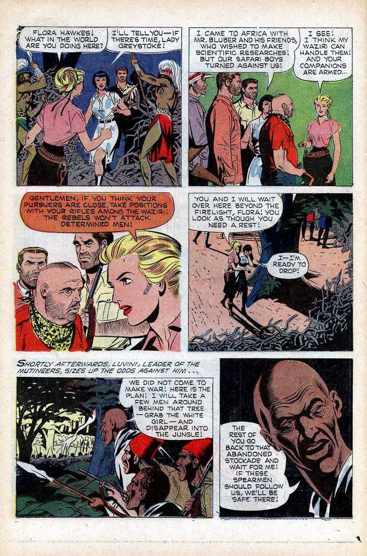 Tarzan (1962) issue 173 - Page 14