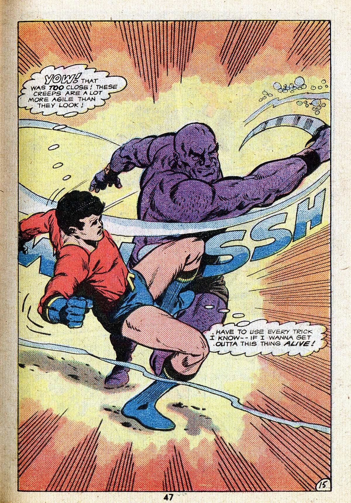 Read online Adventure Comics (1938) comic -  Issue #494 - 47